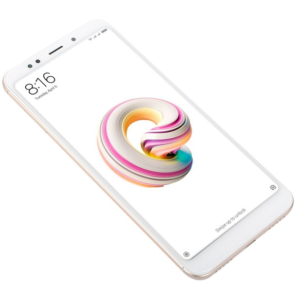 фото Смартфон Xiaomi Redmi 5 Plus 3/32GB