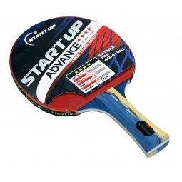 фото Ракетка для настольного тенниса Start Up Advance 4Star с прямой ручкой