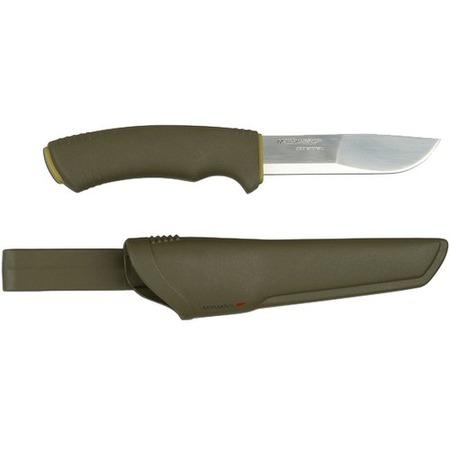 Купить Нож туристический MORAKNIV 12493 Bushcraft Forest