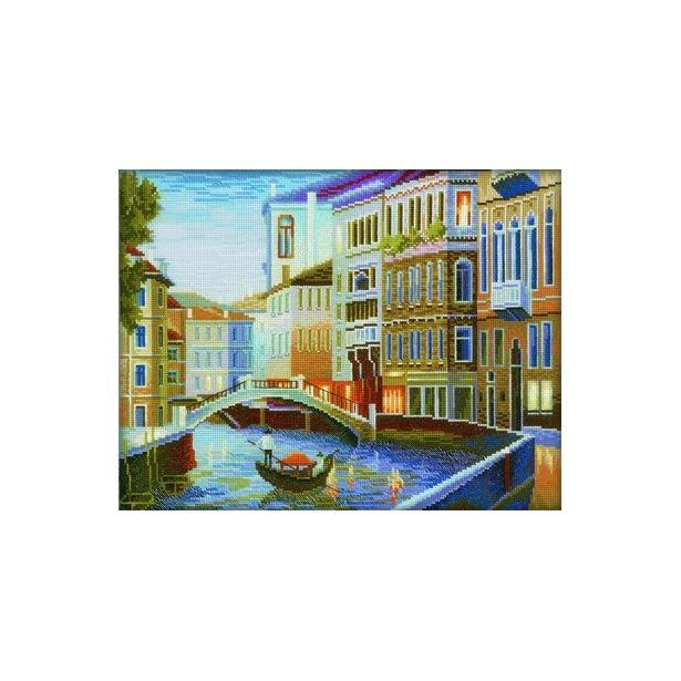 фото Набор для вышивания RTO «Вечер в Венеции»