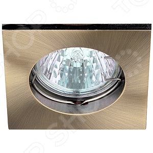 Светильник светодиодный встраиваемый Эра KL2 SB Эра - артикул: 560396