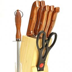 фото Набор ножей Sterlingg ST-395