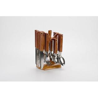 Купить Набор столовых приборов на подставке Mayer&Boch MB-20005