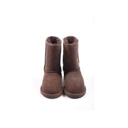 Купить Угги CHURINGA Short Boot коричневые