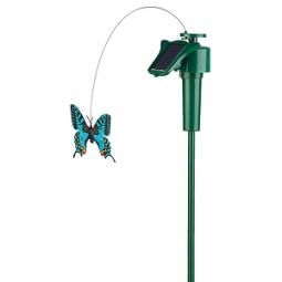 Купить Светильник садовый Эра SL-PL42-BTF «Порхающая бабочка»