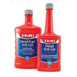Купить Дизель-антигель, кондиционер и цетановый усилитель IMG MG-301