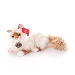 Купить Мягкая игрушка AURORA «Кошка персидская» 45 см