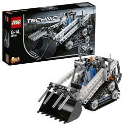 Купить Конструктор LEGO Гусеничный погрузчик