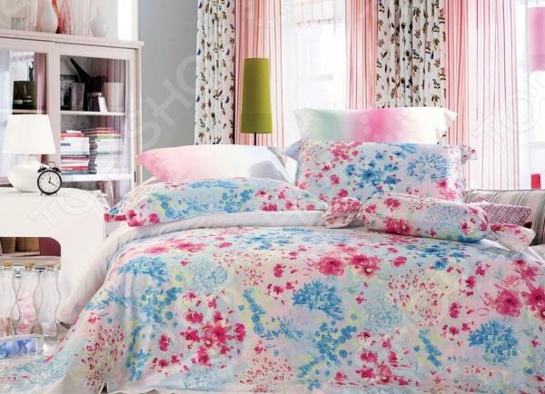 Комплект постельного белья Tiffany's Secret «Сон в летнюю ночь»