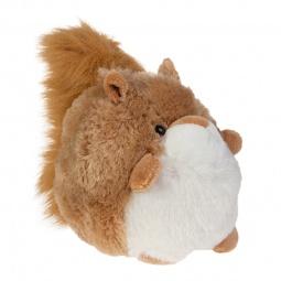 фото Мягкая игрушка Gulliver «Пушистый хвостик. Белочка»