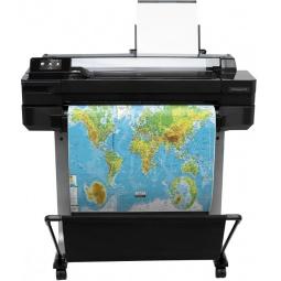 Купить Принтер широкоформатный HP DesignJet T520 24in e-Printer