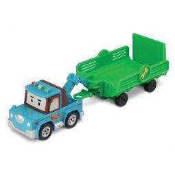 фото Машинка игрушечная Keenway «Спуки»