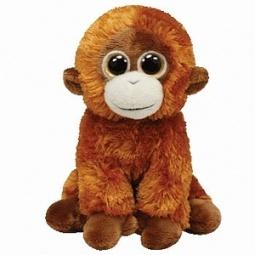 фото Мягкая игрушка TY Орангутанг SCHWEETHEART. Высота: 20 см