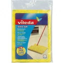фото Тряпка для мытья пола особой впитываемости Vileda