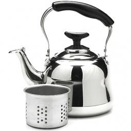 Купить Чайник заварочный со свистком Mayer&Boch MB-23511