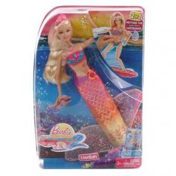 фото Кукла Mattel Коллекция Русалки