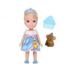 фото Кукла с питомцем Disney «Малышка Золушка»