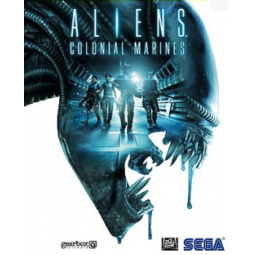 Купить Игра для PC Aliens: Colonial Marines (rus)