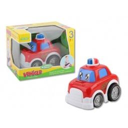 фото Машинка игрушечная Bairun «Полицейская»
