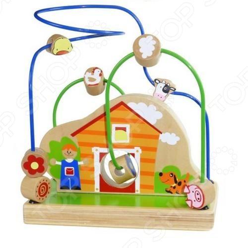 �������� ���������� Toys Lab �������� �����