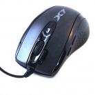 Купить Мышь A4Tech X-710MK Black USB