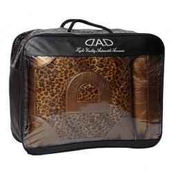 Купить Набор подушек автомобильных D.A.D AG01 «Леопард»