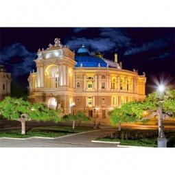 Купить Пазл 1500 элементов Castorland «Оперный театр, Одесса»
