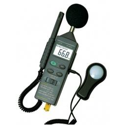 фото Измеритель качества воздуха СЕМ DT-8820