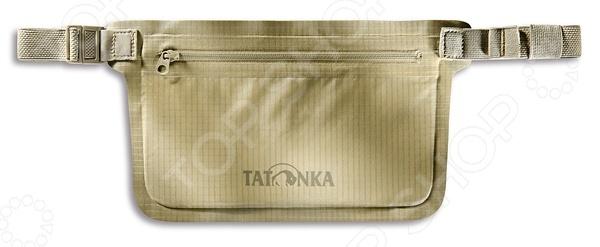 Кошелек водонепроницаемый Tatonka WP Document Belt