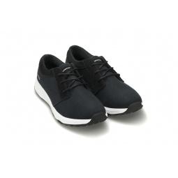Купить Кеды мужские Walkmaxx Street Style. Цвет: черный