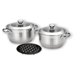фото Набор кухонной посуды Vitesse Anika