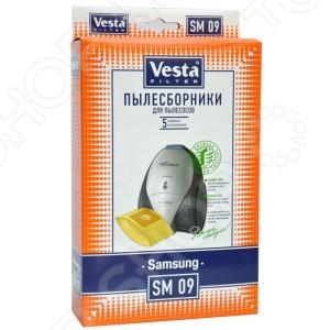 Мешки для пыли Vesta SM 09