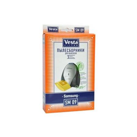 Купить Мешки для пыли Vesta SM 09