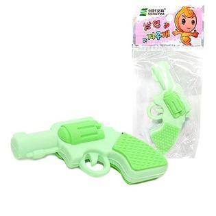 Купить Ластик-игрушка Beifa «Пистолет». В ассортименте