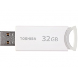 фото Флешка Toshiba Cap-less 32Gb