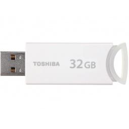 фото Флешка Toshiba Cap-less 32Gb