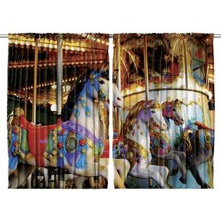 Купить Фотошторы детские Magic lady ШД 1229