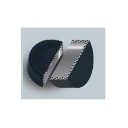 фото Набор магнитов Magnetoplan Magnum. Цвет: черный