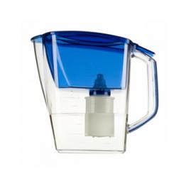 Купить Фильтр-кувшин для воды с картриджем Барьер Гранд