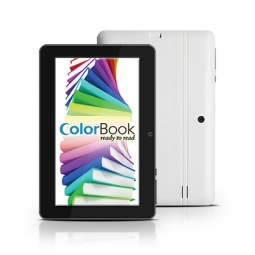 фото Электронная книга Effire Color Book TR705A