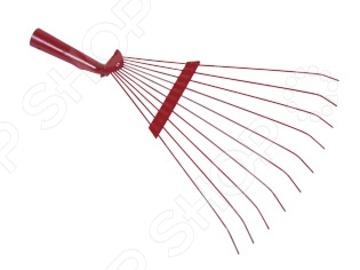 Грабли Зубр 4-39483-10 веерные грабли truper 14326