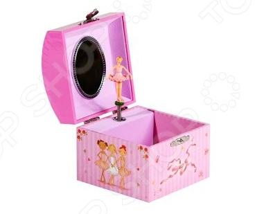 Музыкальная шкатулка Jakos 41000