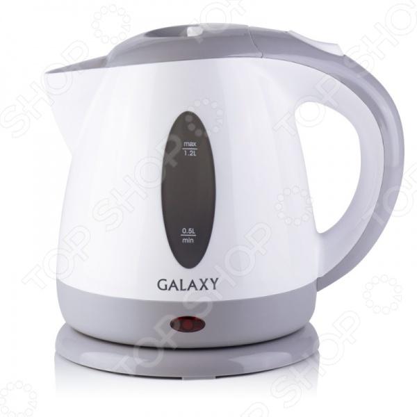 Чайник Galaxy GL 0222 чайник электрический galaxy gl 0222 page 6