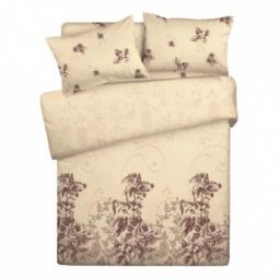 фото Комплект постельного белья Романтика Луара. 1,5-спальный. Тип ткани: перкаль. Размер наволочки: 50х70 см — 2 шт