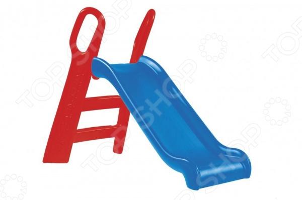 Горка детская BIG Baby Slide