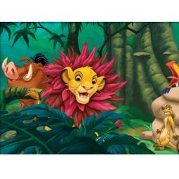 фото Пазл 60 элементов Step Puzzle Король Лев