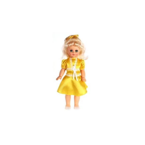 фото Кукла интерактивная Весна «Лиза 4»