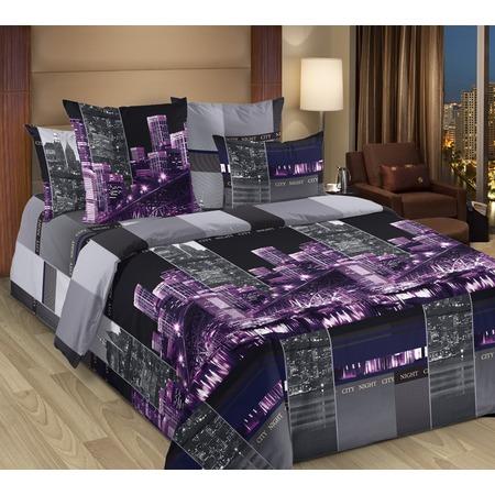 Купить Комплект постельного белья ТексДизайн «Сити». 2-спальный