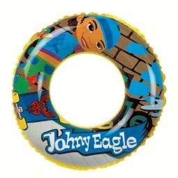 фото Круг надувной Johny Eagle