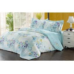 Купить Комплект постельного белья Softline 09375. Евро